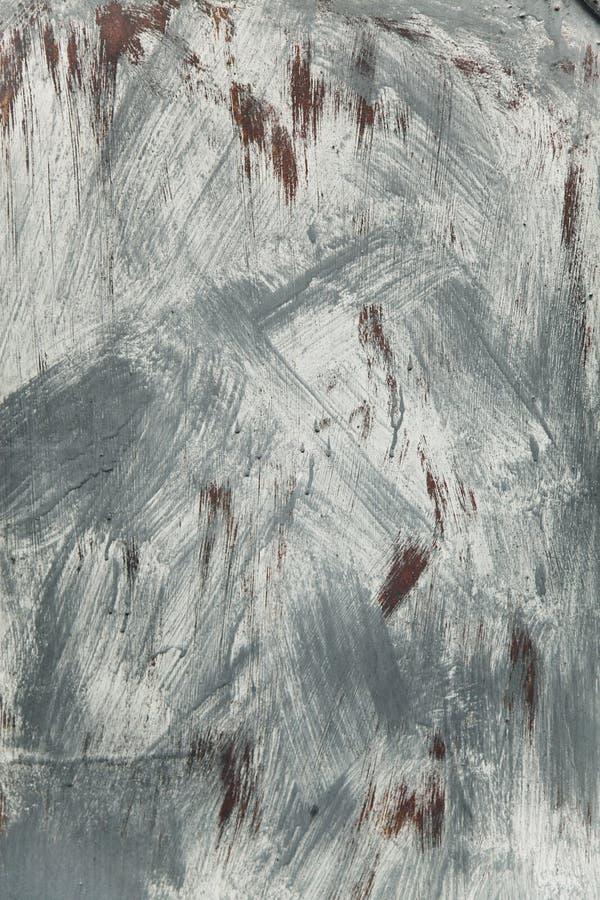 Movimientos abstractos de la pintura imagenes de archivo