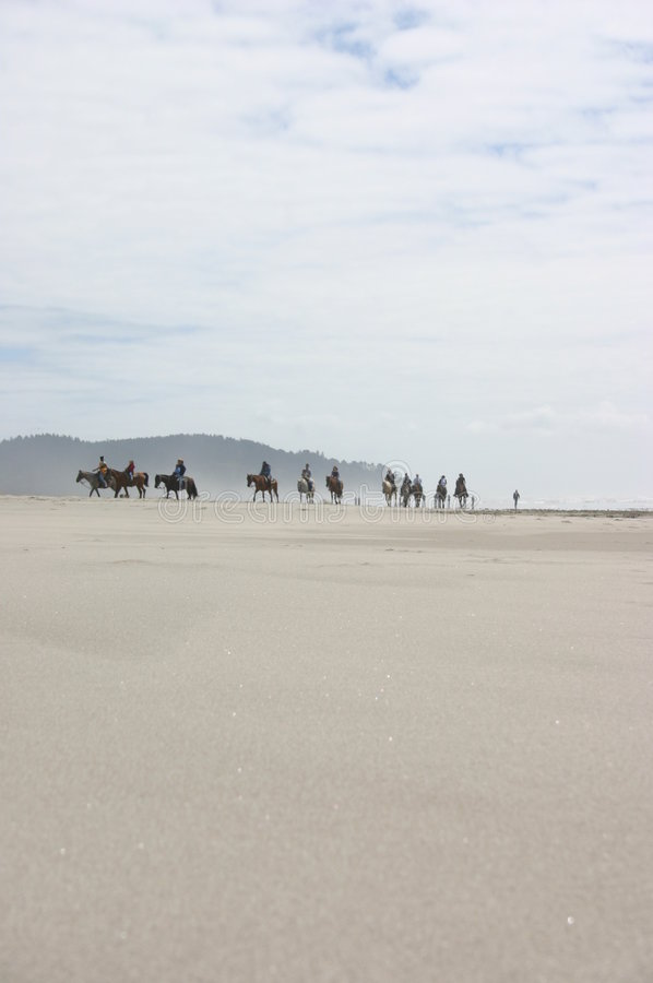 Download Movin' on stock image. Image of long, people, summer, sand - 188775