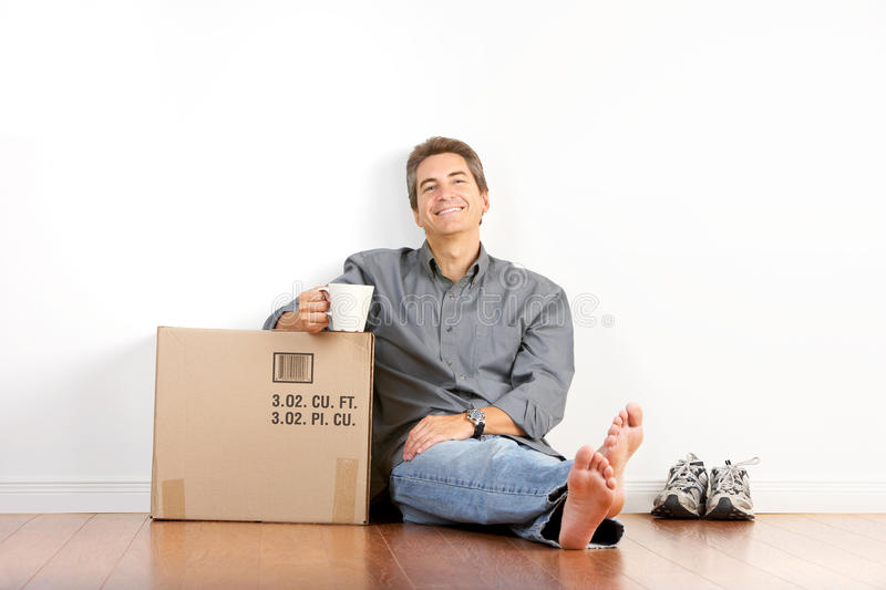 Moving royalty free stock images