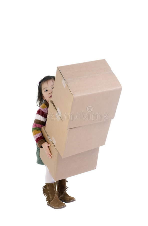 Download Moving Stock Image - Image: 3138151
