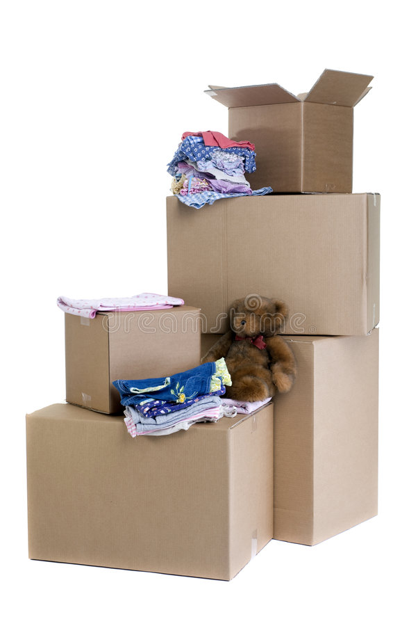 Download Moving stock image. Image of bear, bunny, female, cute - 3139223