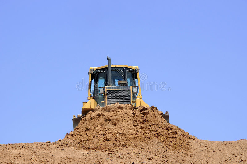 Download Moving Dirt stock photo. Image of move, moving, vehicle - 5416690
