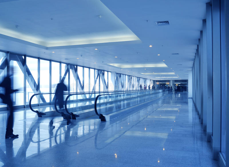 Download Moving escalator stock photo. Image of metro, movement - 24005140