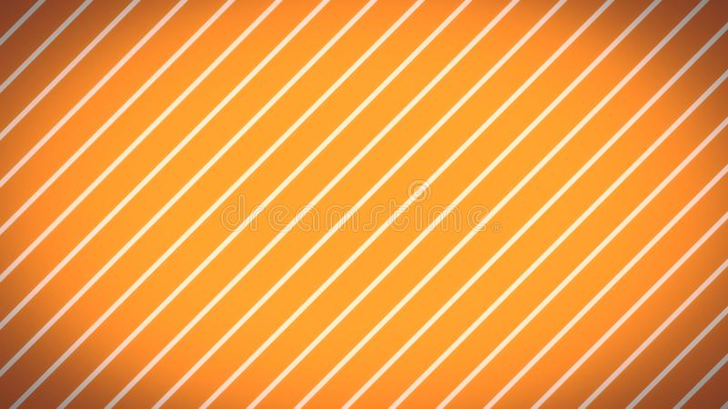 Moving video transitions. Animation of colorful striped lines. Colorful luma mattes, alpha channels. Transition or VJ. LOOPS royalty free illustration