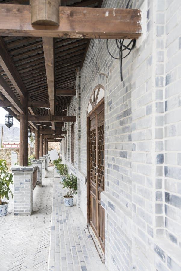 Moxi kościół katolicki obraz royalty free