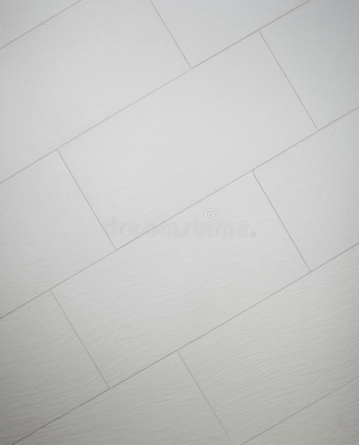 Mozaïek van vloer het marmeren grijze tegels royalty-vrije stock afbeelding