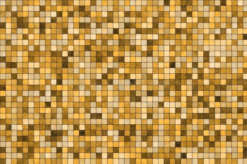 Mozaik płytek tło obrazy stock