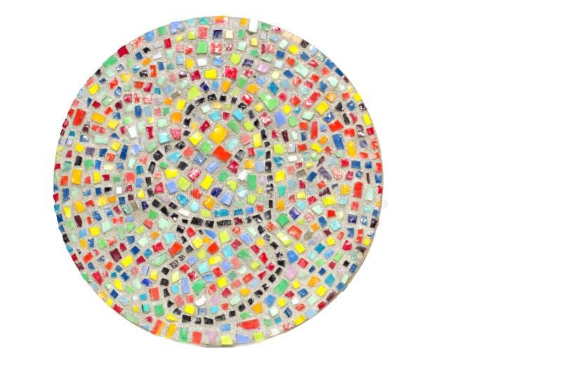 Mozaik płytki zdjęcia royalty free