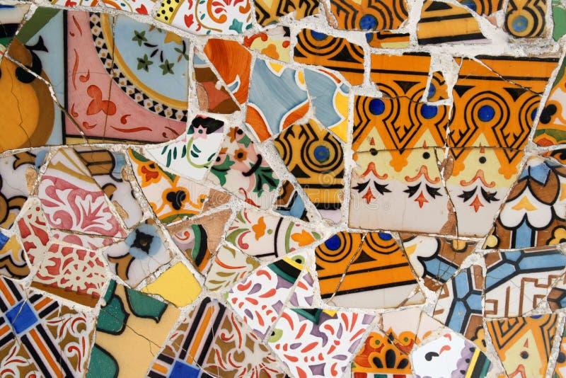 mozaika zdjęcia stock