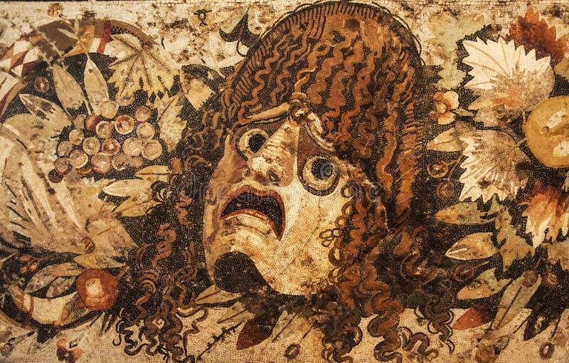 mozaika obrazy stock