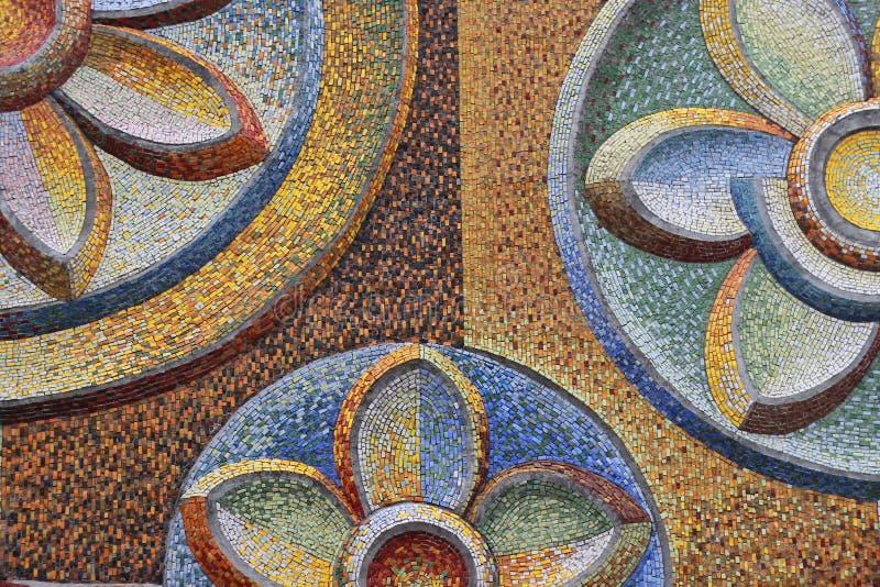 1 mozaika zdjęcie royalty free