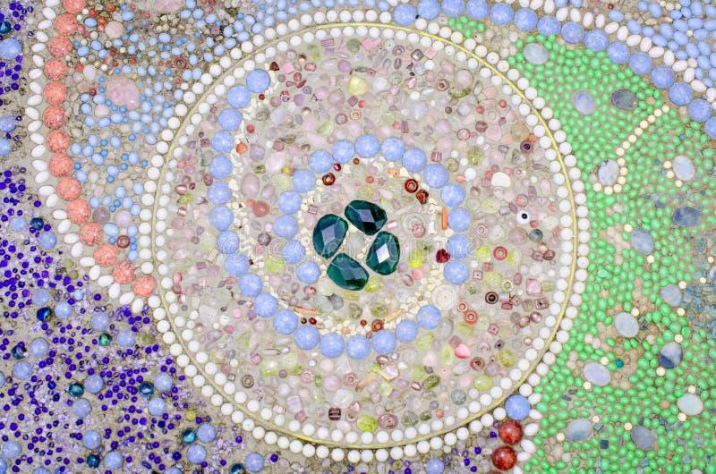 mozaika kolorowa zdjęcia stock