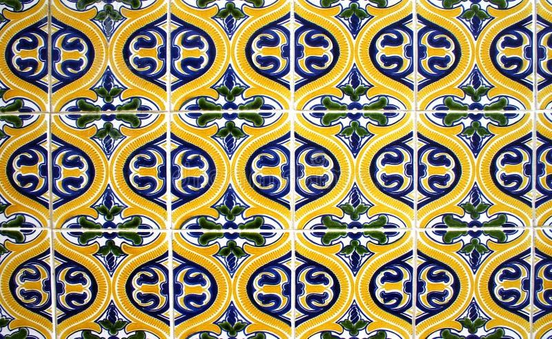 mozaika schematu obrazy stock