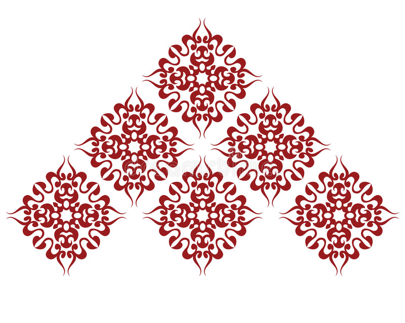 mozaika schematu
