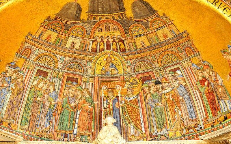 mozaiki zdjęcia royalty free