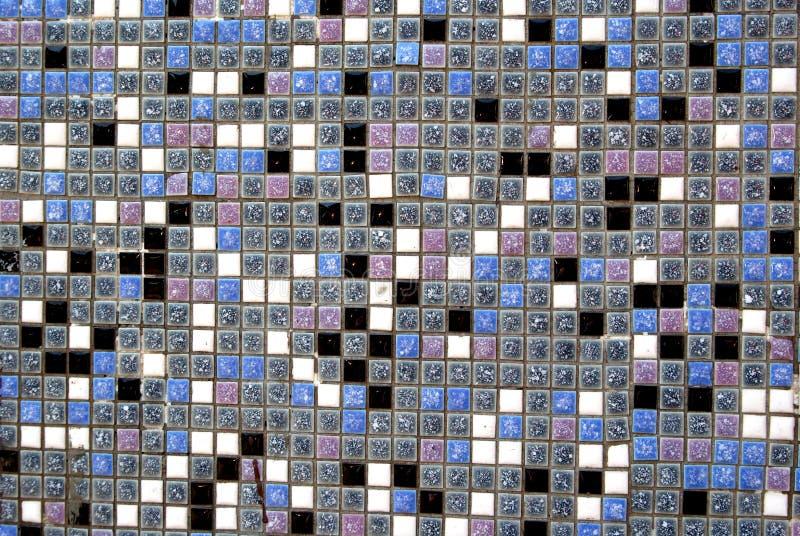 mozaiki kafli. zdjęcia stock