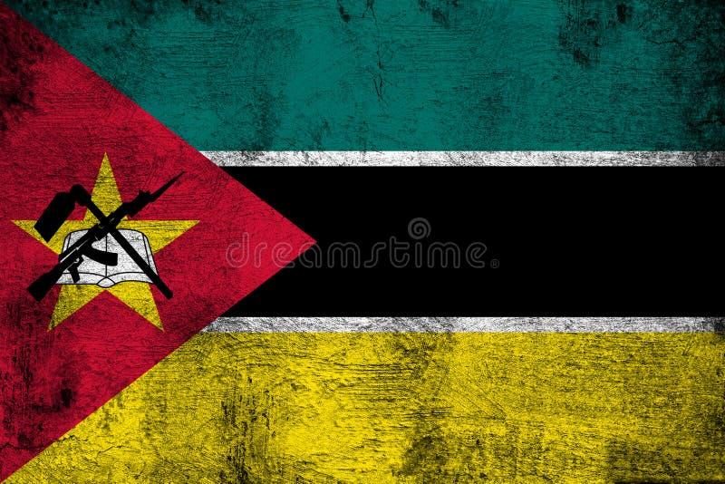 mozambique vector illustratie