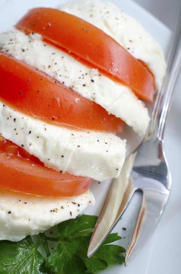 Download Mozzarella stock photo. Image of mozzarella, cheese, gourmet - 22806444