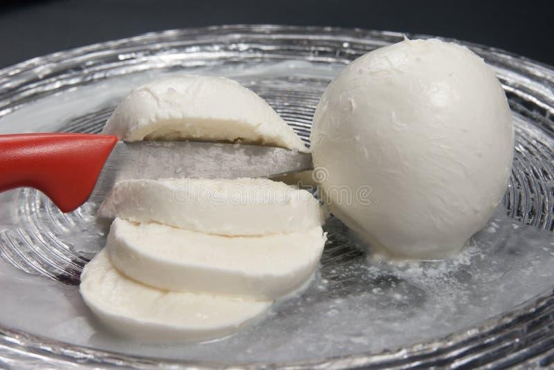 Download Mozzarella immagine stock. Immagine di alimento, mozzarella - 30825219