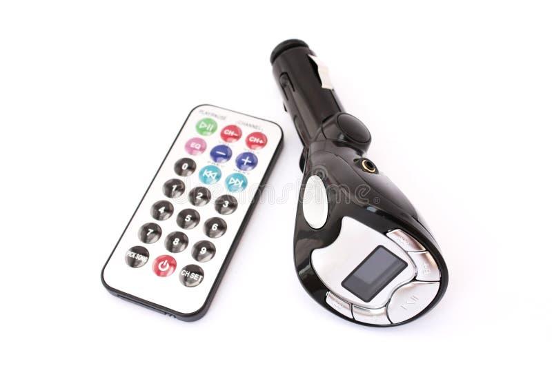Download MP3 Fm Transmitter 2 Royalty Free Stock Photos - Image: 9165068