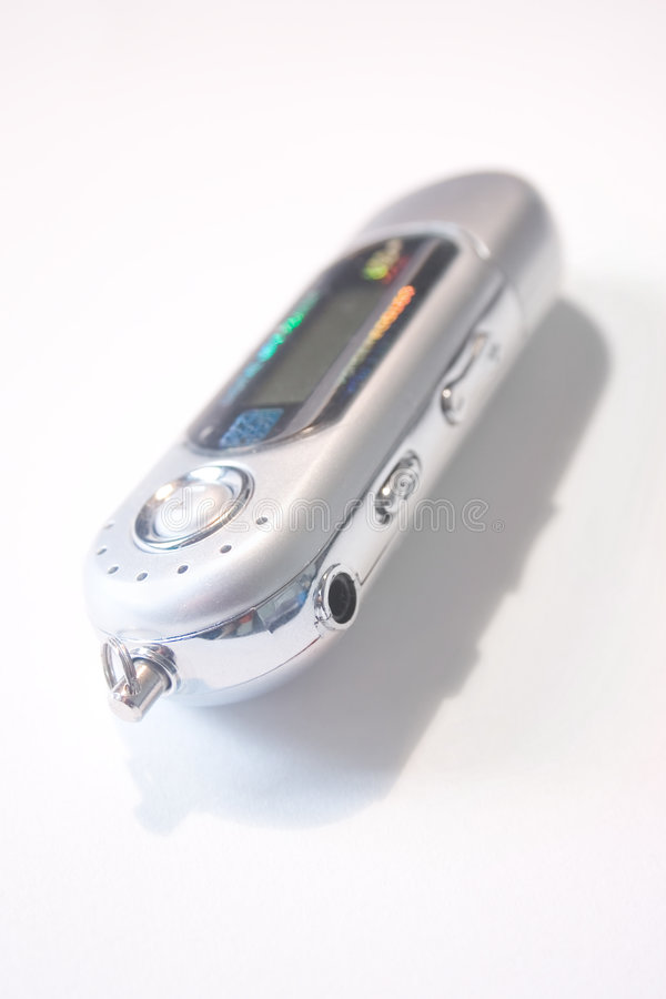 Download Mp3 player stock image. Image of hifi, note, hibop, pitch - 34507