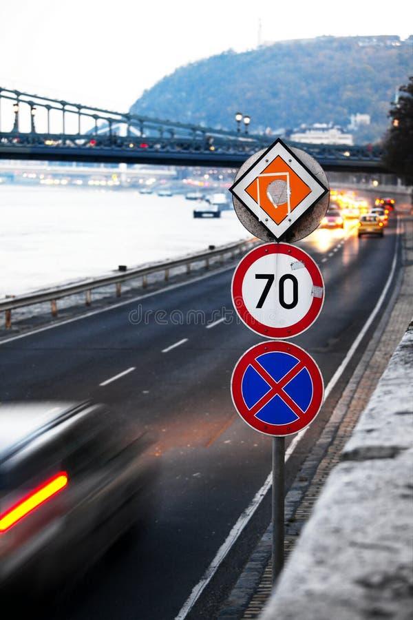 60 mph στοκ εικόνες με δικαίωμα ελεύθερης χρήσης