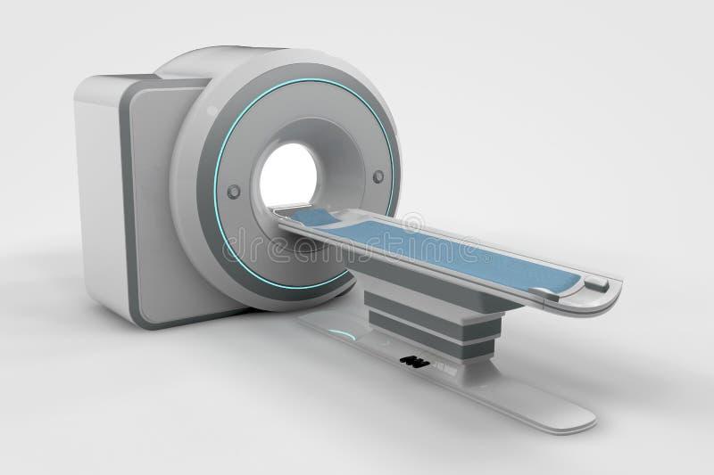 MRI stock abbildung