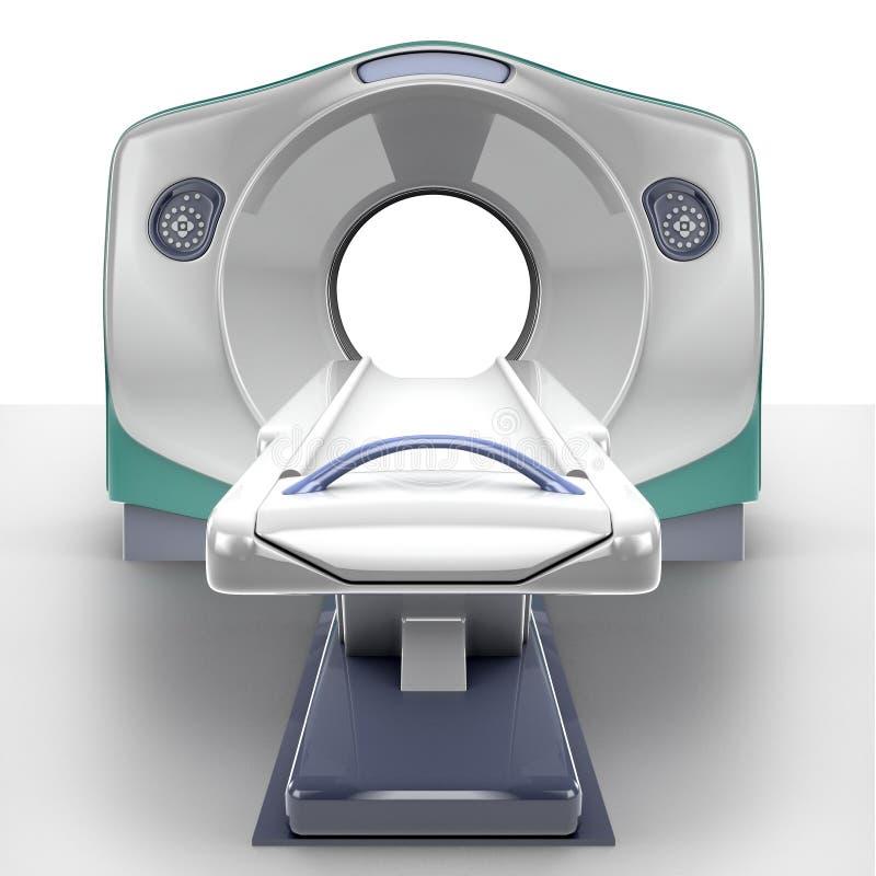 Free MRI Scanner Royalty Free Stock Image - 13766936