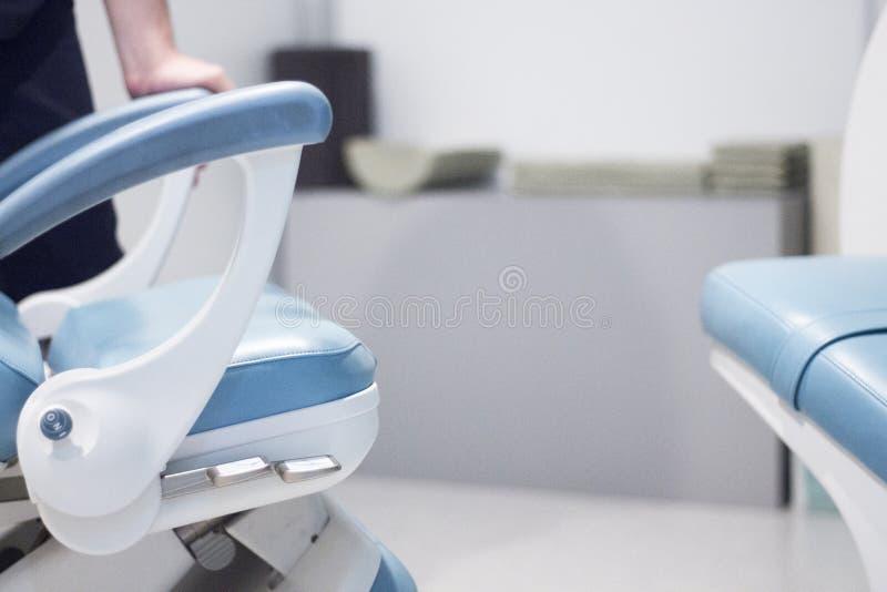 MRI-Scanner royalty-vrije stock fotografie