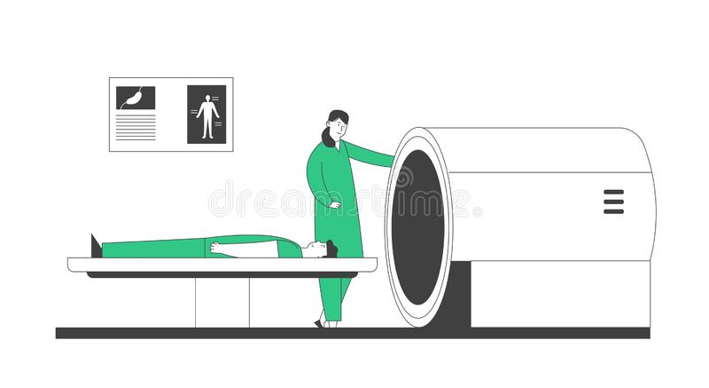 Mammogram Illustrations, Royalty-Free Vector Graphics