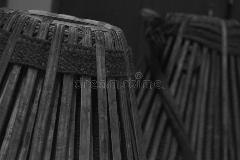 Mridanga стоковые фотографии rf