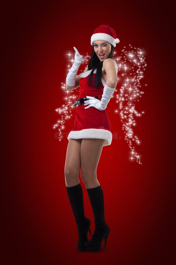 Free Mrs. Santa Stock Photos - 16766783