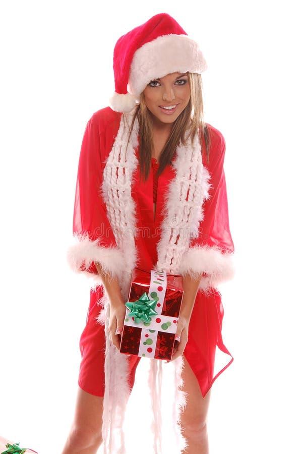 Free Mrs Santa Claus Stock Photo - 297160