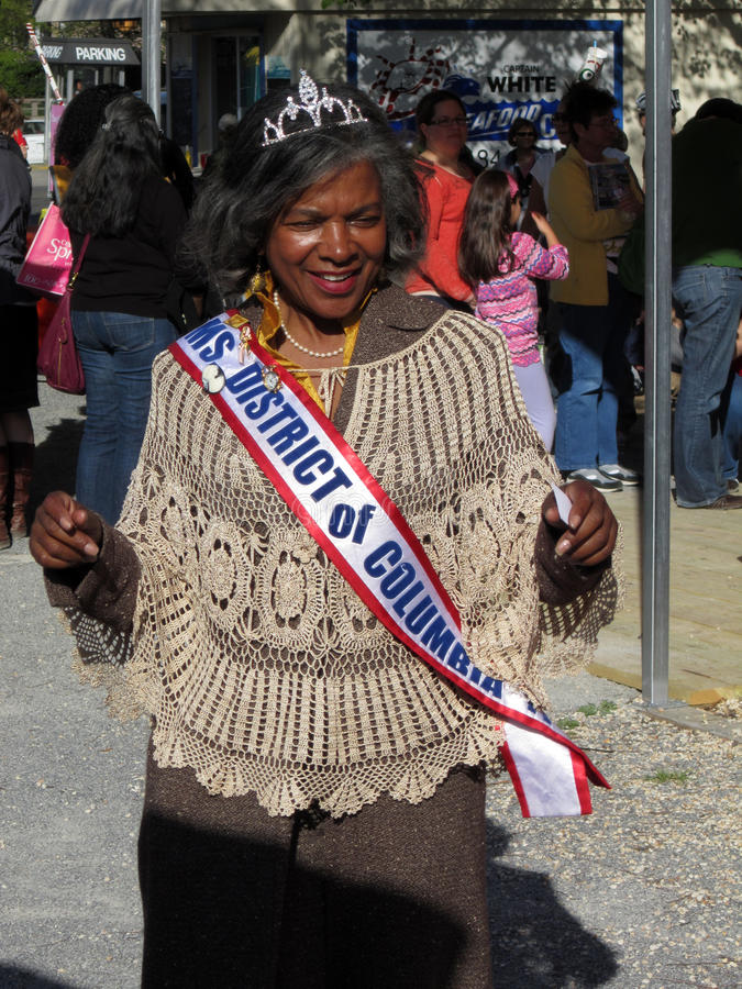 Ms District of Columbia