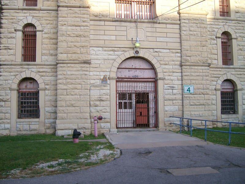 MSP zewnętrzny budynek zdjęcia stock