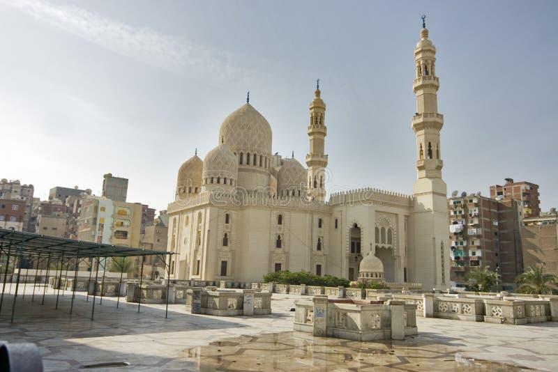 Msque Egipto fotos de archivo libres de regalías