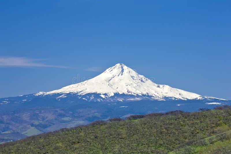 Mt. Capo motor fotografía de archivo libre de regalías