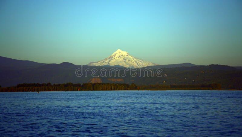 Mt. Cappuccio immagini stock