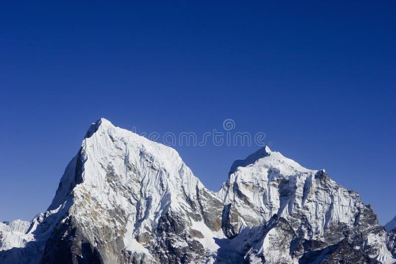 Mt. Cholatse photos stock