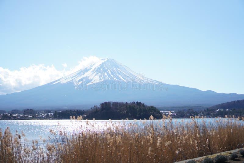 Mt fuji foto de stock royalty free