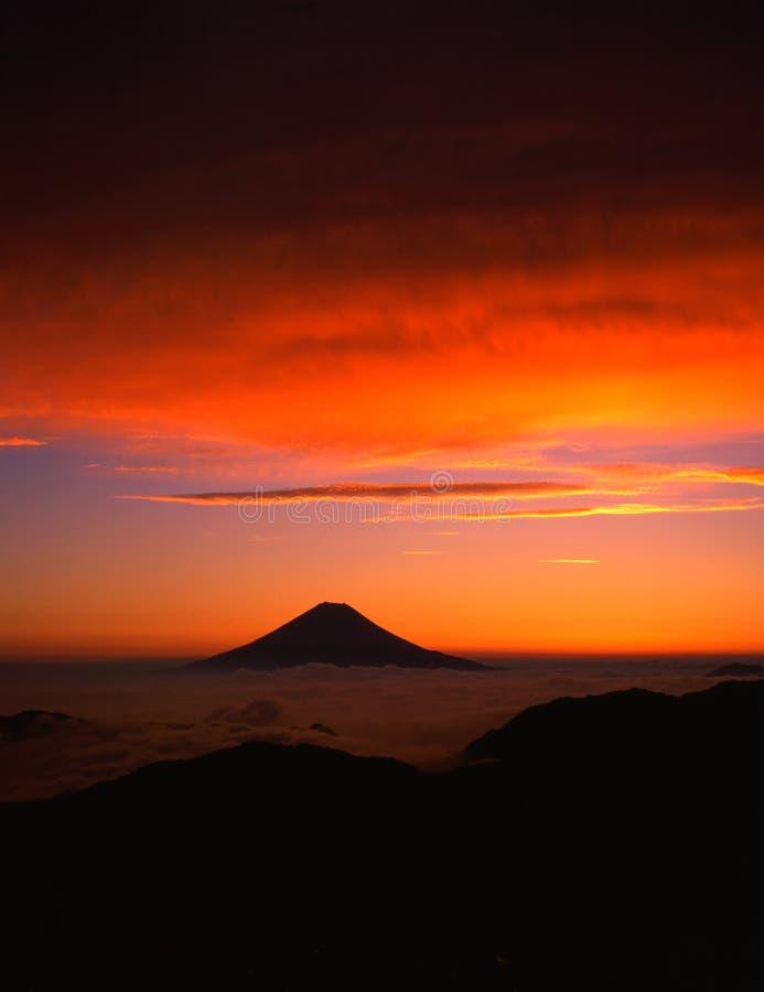 Free Mt,fuji-155 Royalty Free Stock Photos - 4745538
