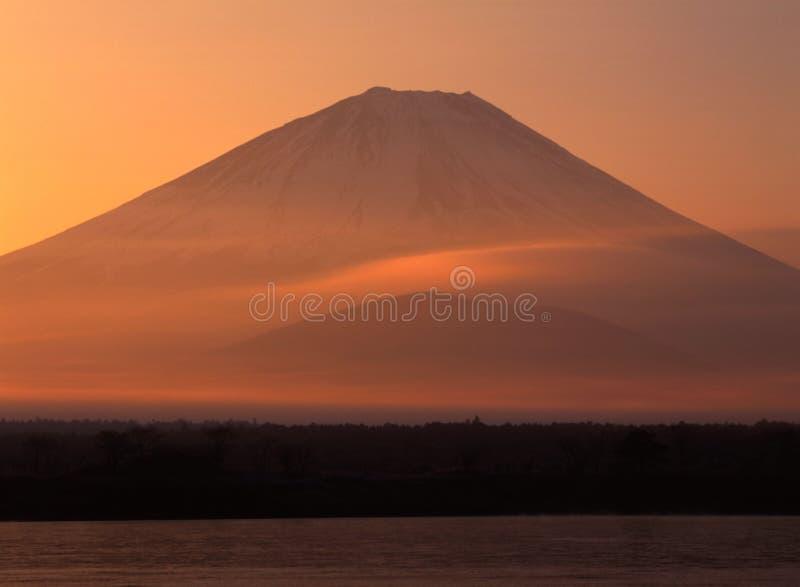 Mt fuji-191 fotografía de archivo