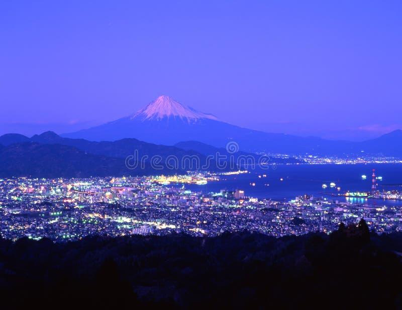Mt fuji-193 fotografia de stock royalty free