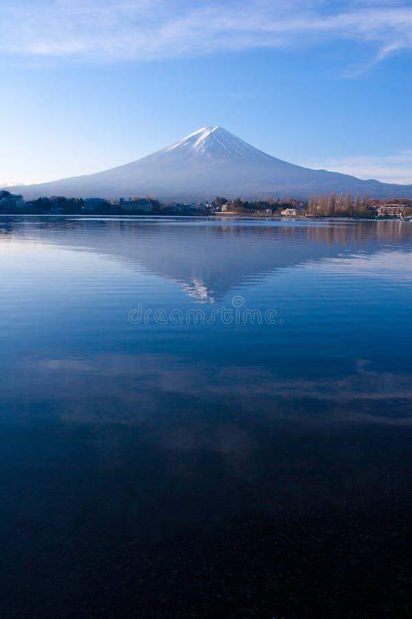 Mt. Fuji photos stock
