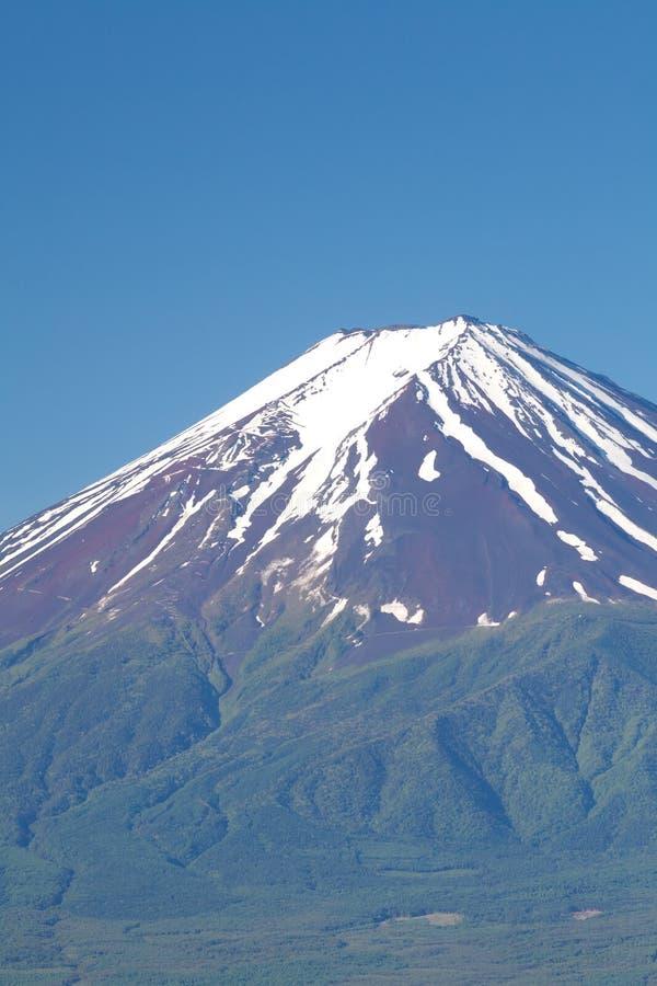 Download Mt Fuji foto de archivo. Imagen de pacífico, cráter, bahía - 41905118