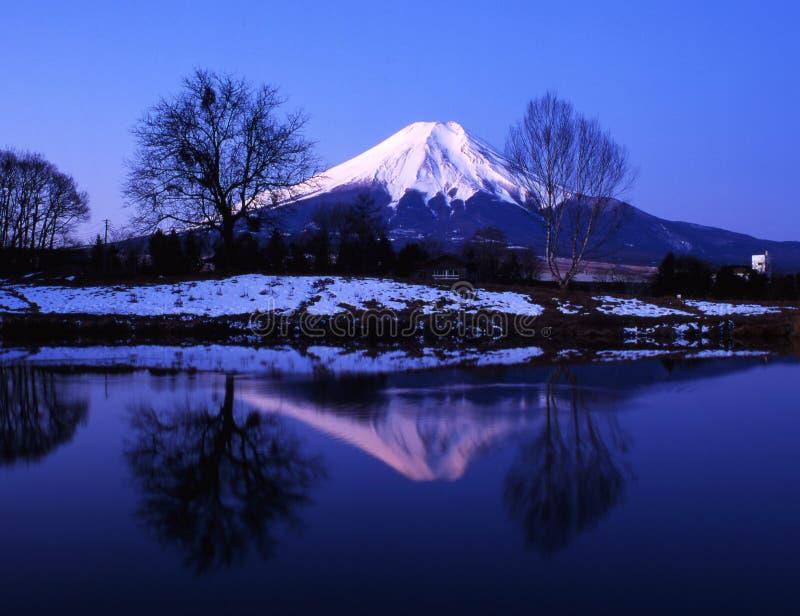 Mt fuji-431 foto de stock