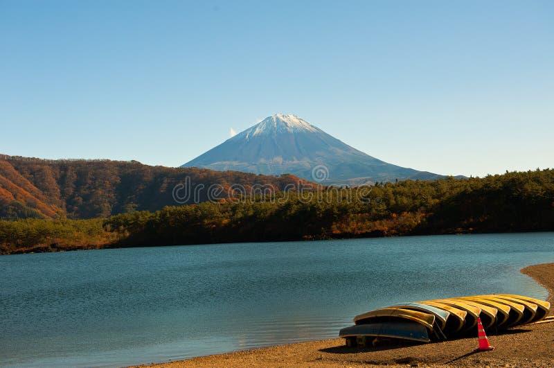MT Fuji royalty-vrije stock afbeelding