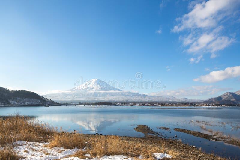 Mt fuji photos libres de droits