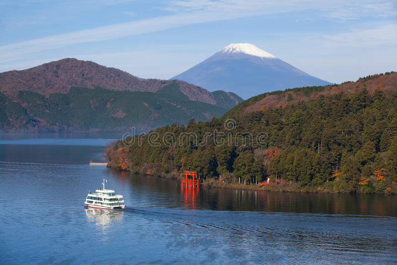Download Mt fuji photo stock. Image du course, bleu, attraction - 87701688