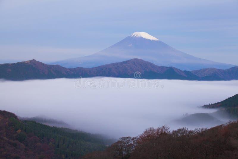 Download Mt fuji photo stock. Image du montagne, horizontal, attraction - 87701694